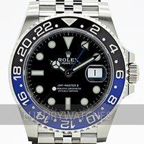 Rolex 126710BLNR 2019 GMT-Master II 40mm nov