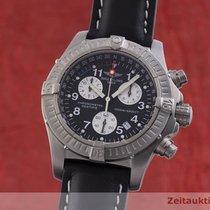 Breitling Avenger E73360 2003 rabljen