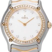 Ebel Wave Steel 26mm
