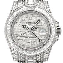 Rolex GMT-Master II 116710 ICE FIX (116769TBR) nuevo