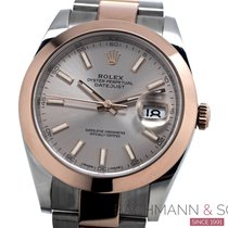 Rolex Datejust II 126301 2016 occasion