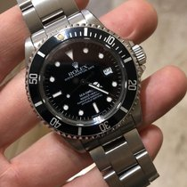 Rolex Sea-Dweller 4000 16600 1992 pre-owned