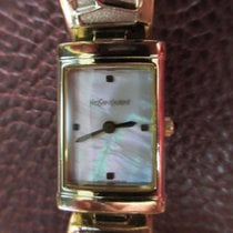 Yves Saint Laurent 15mm Quartz pre-owned