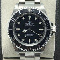 Rolex Submariner подержанные