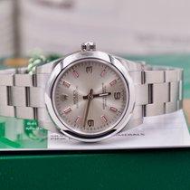 Rolex Oyster Perpetual 31 neu 2019 Automatik Uhr mit Original-Box und Original-Papieren 177200