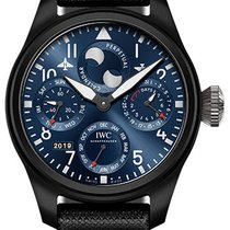 IWC Big Pilot IW503001 2020 новые
