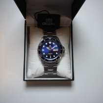 Orient FAA02005D9 2015 pre-owned