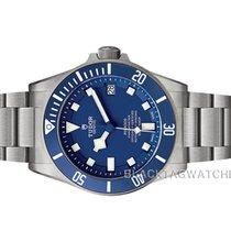 Tudor Pelagos m25600tb-0001 2020 новые