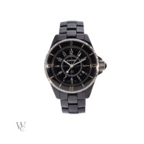 Chanel J12 H0682 2013 pre-owned