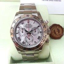 롤렉스 (Rolex) 116509 Daytona White Gold Meteorite Dial 42mm [NEW]