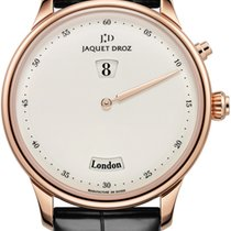 Jaquet-Droz Astrale j010133209 New Rose gold 43mm Automatic United States of America, New York, Airmont