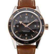 Omega Seamaster 41 Automatic Chronometer