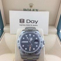 Rolex Eightday 216570 Explorer II