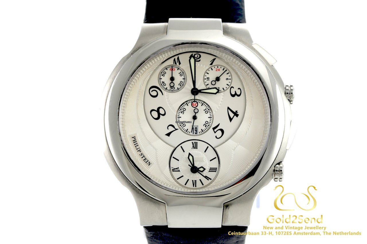 055e911cd Philip Stein watches - all prices for Philip Stein watches on Chrono24