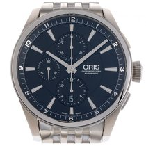 Oris Artix Chronograph 01 674 7644 4054-07 8 22 80 новые
