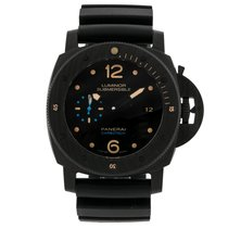 Panerai Carbon Automatic new Luminor Submersible 1950 3 Days Automatic
