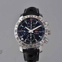 Chopard Mille Miglia GMT Chronograph 8