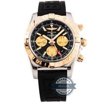 Breitling Chronomat GMT 44 CB042012/BB86