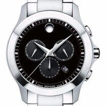 Movado Masino Men's Watch 0606885
