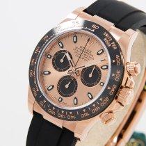 Rolex Daytona 116515LN 2020 neu