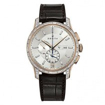 Zenith Rose gold Automatic 42mm new El Primero Winsor Annual Calendar