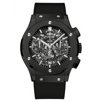 Hublot Classic Fusion  Aerofusion Ceramic Mens WATCH 525.CM.01...