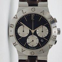 Bulgari Diagono Chronograph Date CH 35 S
