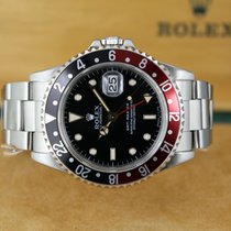 Rolex GMT-Master Box & Papers