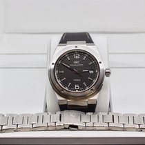 IWCIngenieur Automatic S/S 42mm Mens Ref. IW322701 -100%...