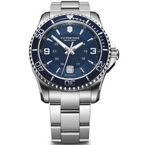 Victorinox Swiss Army 241602 MAVERICK SWISS MADE SAPPHIRE 10 ATM
