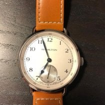 Hamilton Khaki Navy watch limited