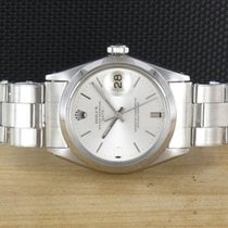 Rolex Date Vintage 1500 from 1963