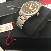 Tudor Black Bay 36. Ref 79500-001.