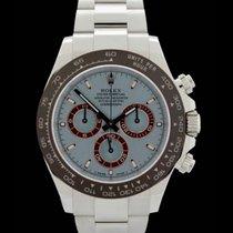 Rolex Daytona Chronograph - Ref.: 116506 - Platin - Box/Papier...