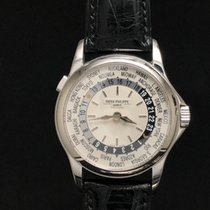 Patek Philippe World Time 5110 G Full Set