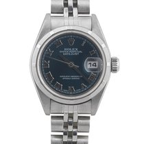 Rolex lady's Oyster Perpetual Datejust Ref 79190
