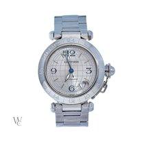 dd6a5c927ae Relógios Cartier Pasha C usados