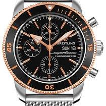 Breitling Superocean Héritage II Chronographe U13313121B1A1 new