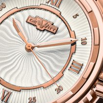 Dewitt Rose gold 43mm Automatic T8.AU.002 new
