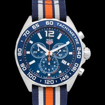 TAG Heuer Formula 1 Quartz Steel United States of America, California, San Mateo
