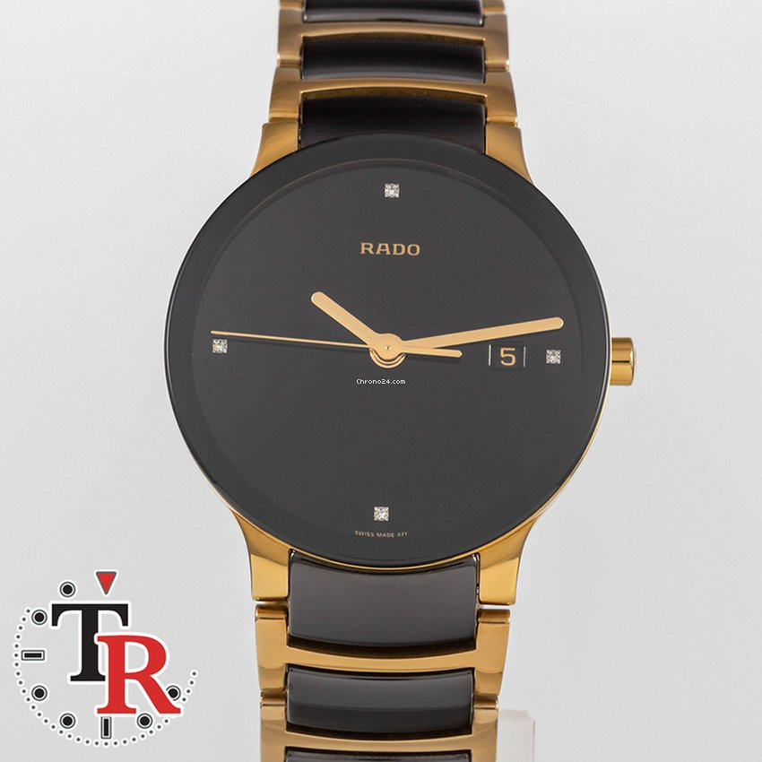 267f86302 Relojes Rado de segunda mano - Compare el precio de los relojes Rado