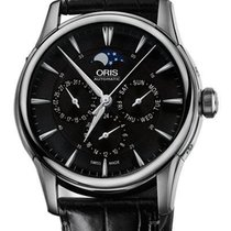 Oris Artelier Complication 01 781 7703 4054-07 5 21 71FC nov