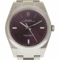 Rolex Steel 39mm Automatic 114300 new United States of America, Florida, 33132