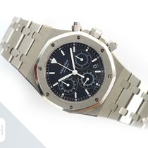 Audemars Piguet 25860ST Acero Royal Oak Chronograph 39mm