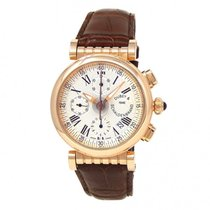 Dubey & Schaldenbrand Rose gold 40mm Automatic SPI1/RG/SIB/LS pre-owned United States of America, New York, New York
