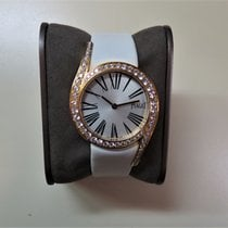 Piaget Limelight Rose gold 32mm Silver Roman numerals United States of America, Illinois, Chicago