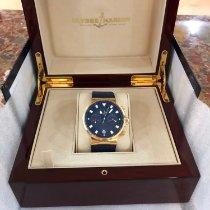 Ulysse Nardin Blue Seal Rose gold 41mm