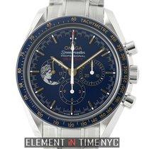 Omega 311.30.42.30.03.001 Stahl Speedmaster Professional Moonwatch 42mm neu