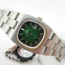 Omega Genève new 1970 Automatic Watch only 5660075