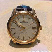 Jaeger-LeCoultre Geophysic True Second Q8012520 2019 new